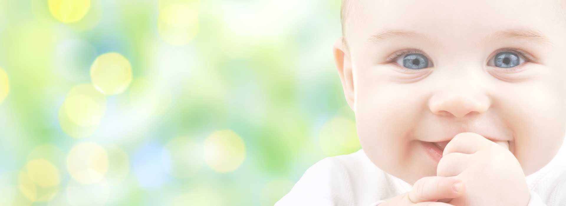 Surrogatmamma och Äggdonation för ofrivilligt barnlösa
