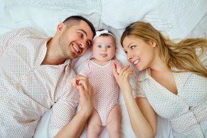 Tammuz Nordic erbjuder äggdonation med garanti