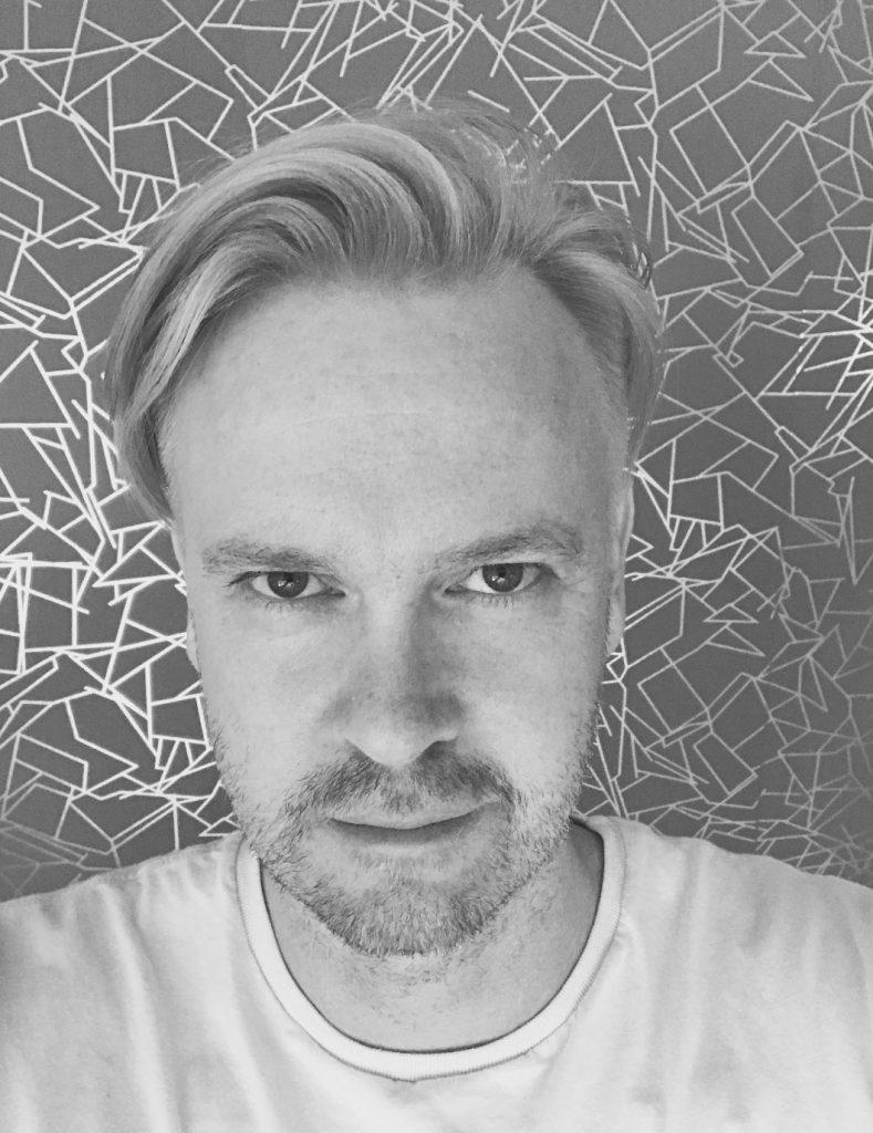 Mikkel Raahede, forsvarsmaður Tammuz Nordic Island Staðgöngumæðrun