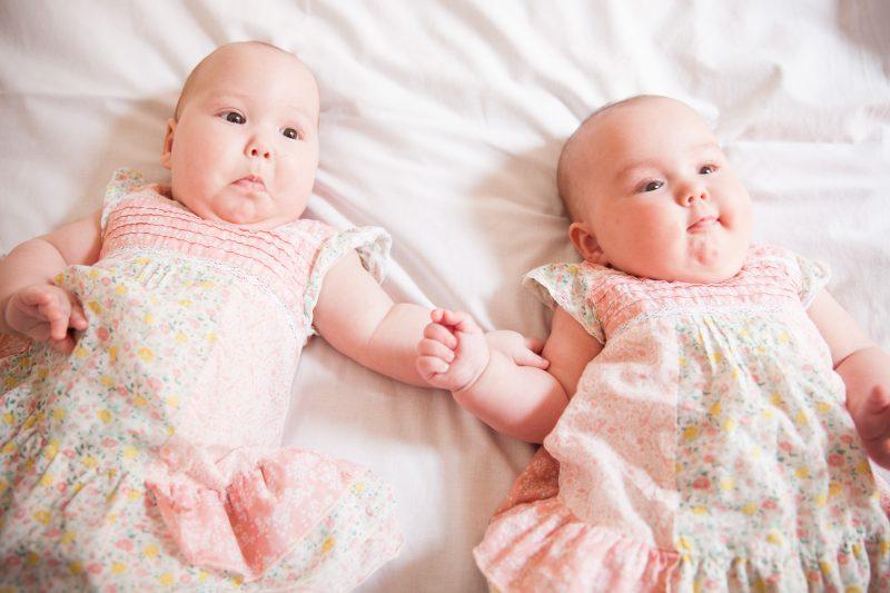 Surrogatbarnen allt fler - adoptionen minskar - Nordic Surrogacy