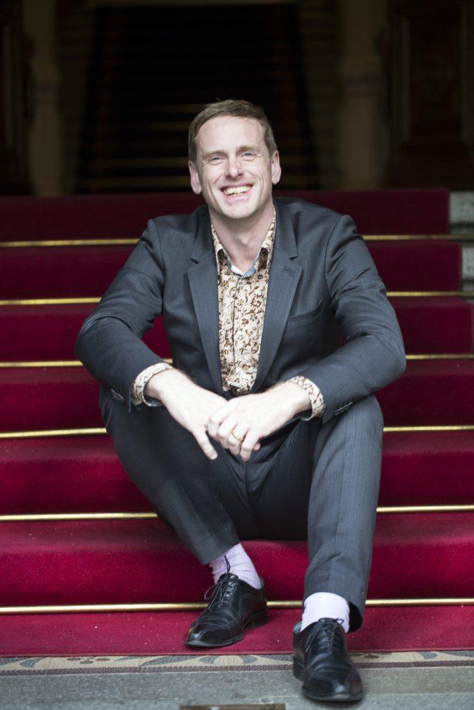 Staffan Sörenson - juridisk expert på surrogatmödraskap - Nordic Surrogacy