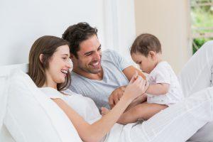Bli förälder genom vårt surrogatprogam i Ukraina - Nordic Surrogacy