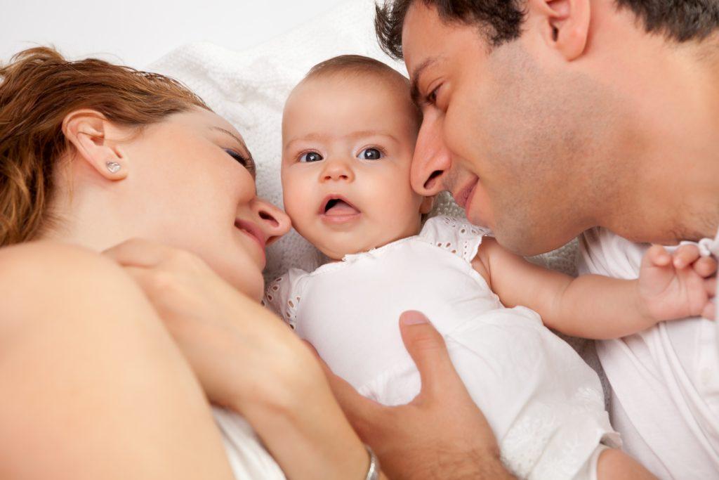 FAQ: sijaissynnytys ja munasolun luovuttaminen