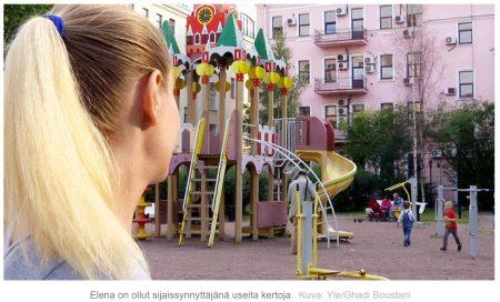 Yle.fi - Elena on ollut sijaissynnyttäjänä useita kertoja - Nordic Surrogacy
