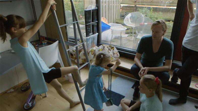 Flere danske par får rugebørn