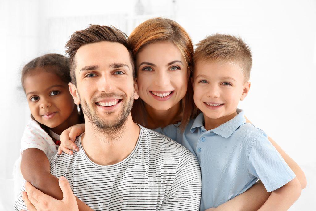Adoption og surrogatmoderskab ved ufrivillig barnløshed eller infertilitet - Nordic Surrogacy