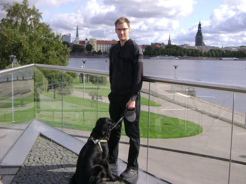 Erkko Välimäki - Finsk Repræsentant - Nordic Surrogacy