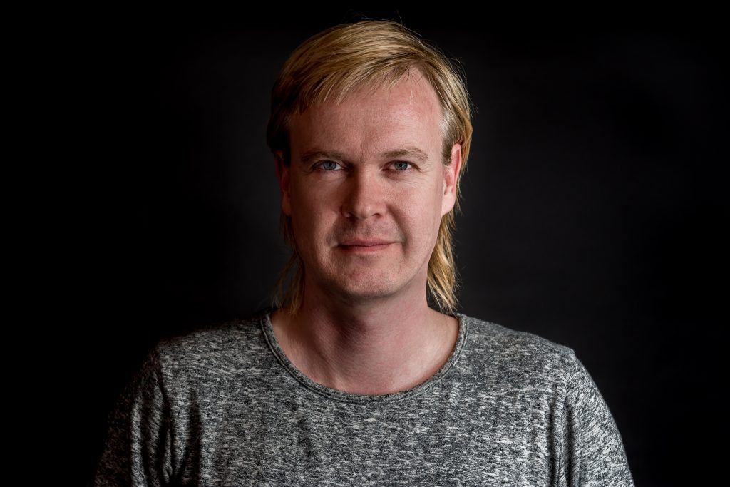 Mikkel Raahede - Dansk Repræsentant - Nordic Surrogacy