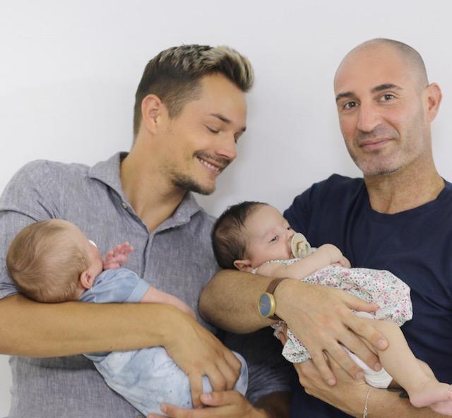 Perhekertomuksia sijaissynnytysprosesseista - Nordic Surrogacy