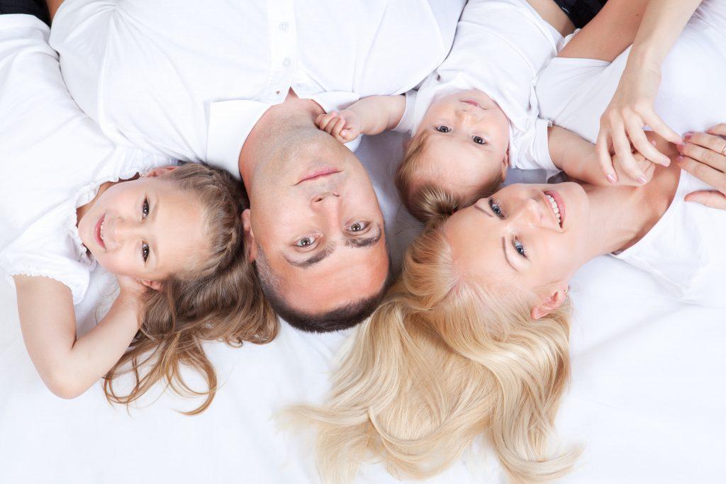 Surrogati i USA for heteroseksuelle og homoseksuelle - Nordic Surrogacy