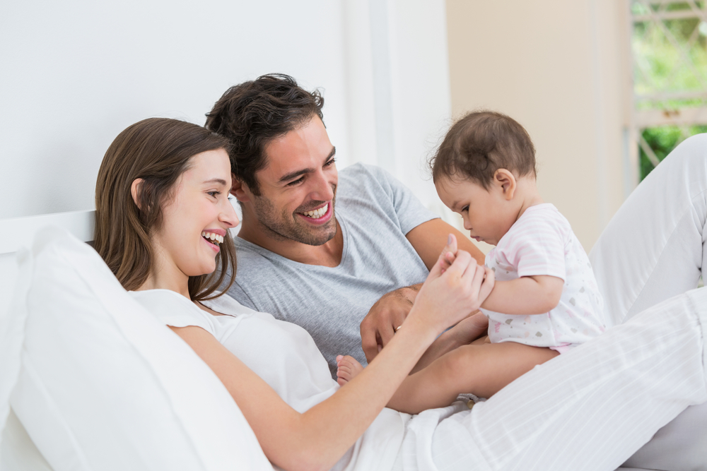 Tie vanhemmuuteen Ukrainassa - Nordic Surrogacy