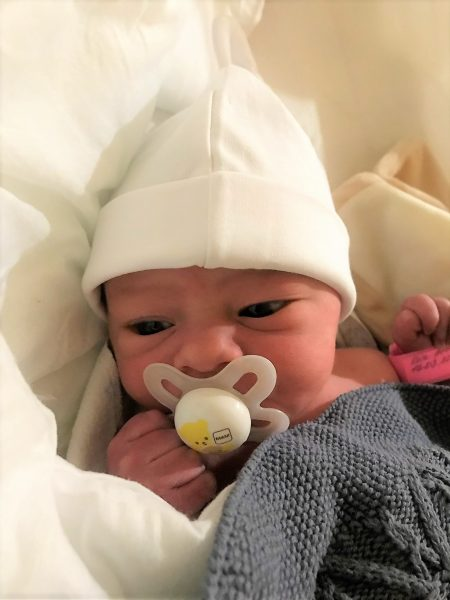 Förlossningsberättelse surrogat style - Nordic Surrogacy