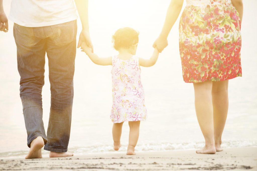 Jouni sai lapsen tavalla, joka on Suomessa lailla kielletty - Tammuz Nordic Surrogacy
