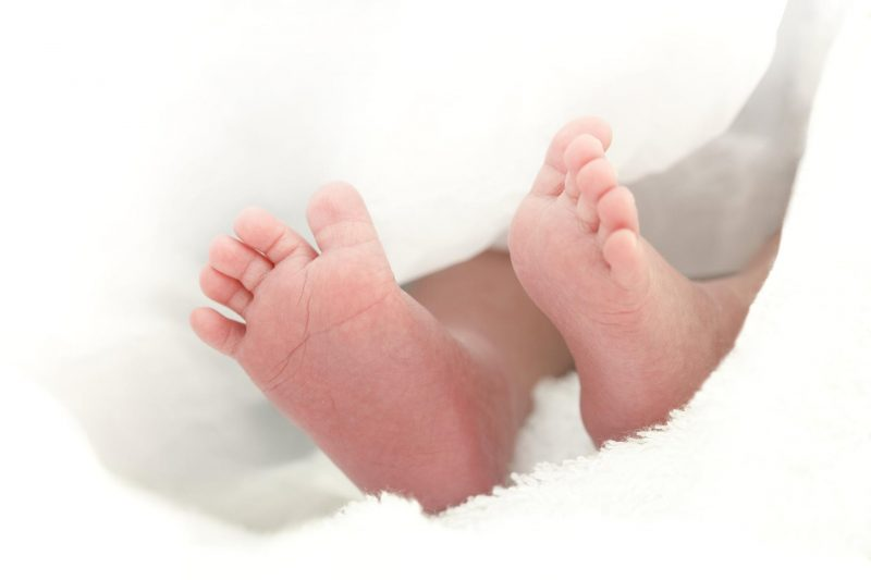 Barn föddes med dna från tre föräldrar - Tammuz Nordic Surrogacy
