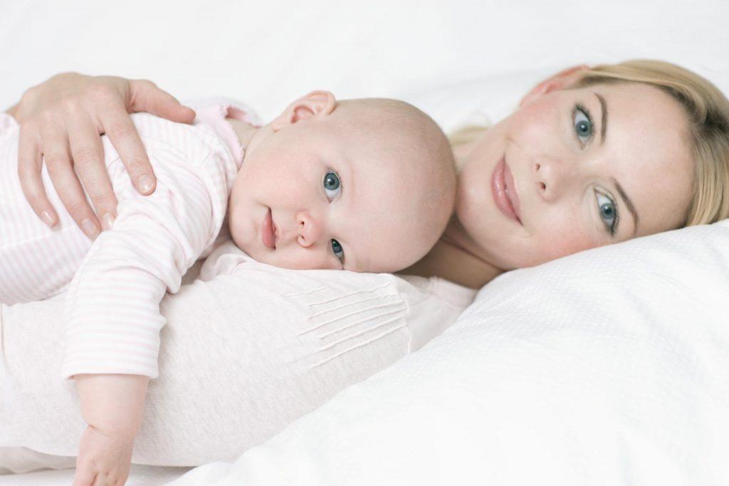 Rugemoderskab i Georgien - Nordic Surrogacy