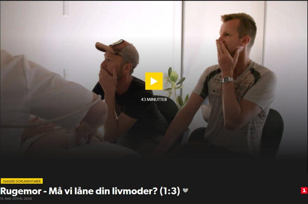 Rugemor - Må vi låne din livmoder - Tammuz Nordic Surrogacy
