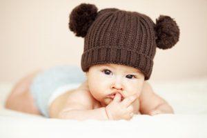 Min adoptivson blev stulen från sin mamma - Nordic Surrogacy
