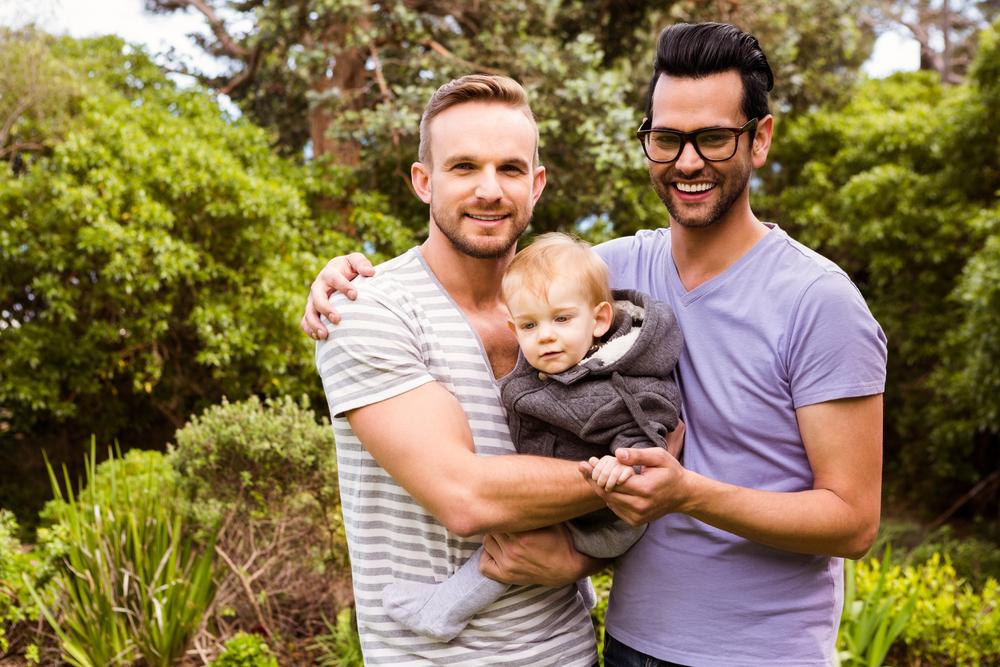Surrogati i Colombia for homofile eller enslige par - Nordic Surrogacy