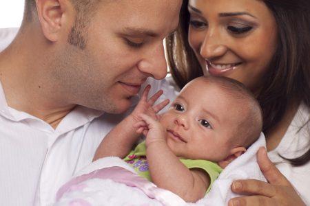 Barnen som inte finns - Nordic Surrogacy