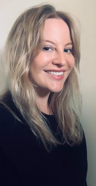 Emma Dahlén jurist inom familjerätt på Nordic Surrogacy