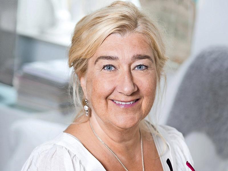 Relationsexperten om surrogatmödraskap - Nordic Surrogacy