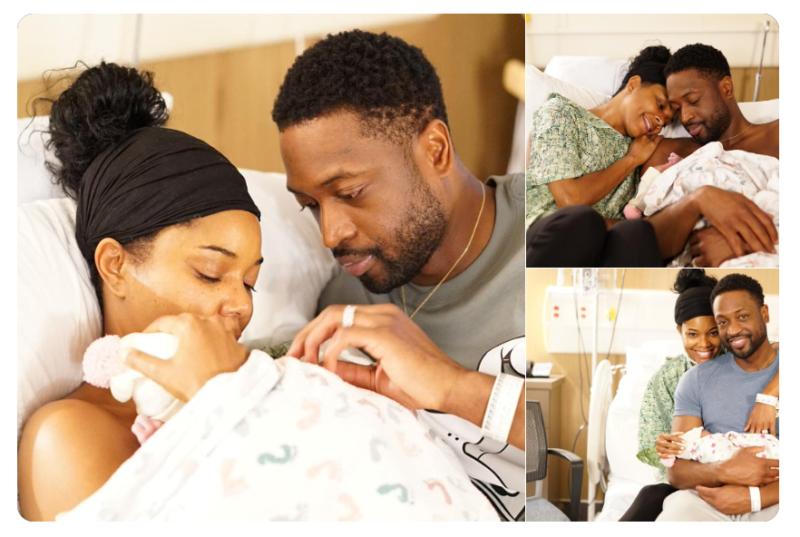 Stjärnparet har fått sitt första barn via surrogatmamma - Nordic Surrogacy