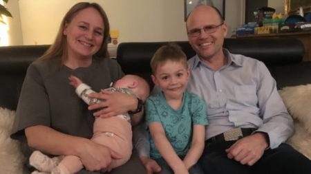 Surrogatmödraskap väcker hopp hos barnlösa - Nordic Surrogacy