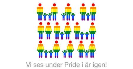 Webinar surrogatmödraskap - Stockholm Pride - Nordic Surrogacy
