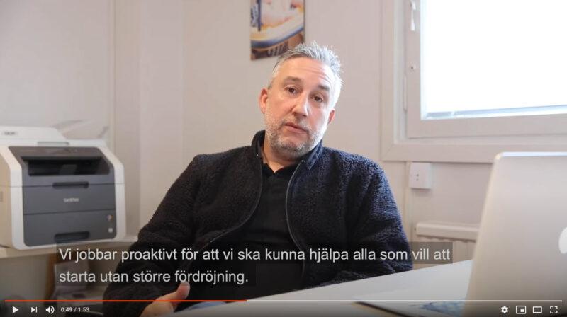 Surrogatmodraskap och covid 19 - Nordic Surrogacy