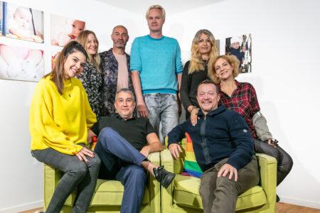 Vikariat som Client Manager Nordic Surrogacy