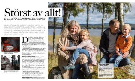 Jenny berättar om surrogatprocessen - Nordic Surrogacy
