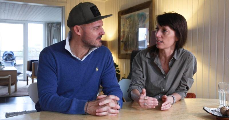 Gunhild och Thomas valde surrogatmödraskap i Ukraina- Nordic Surrogacy