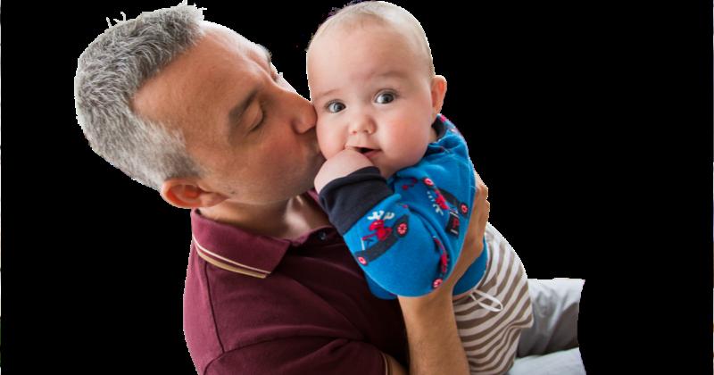 Ny organisation - nya möjligheter - Nordic Surrogacy