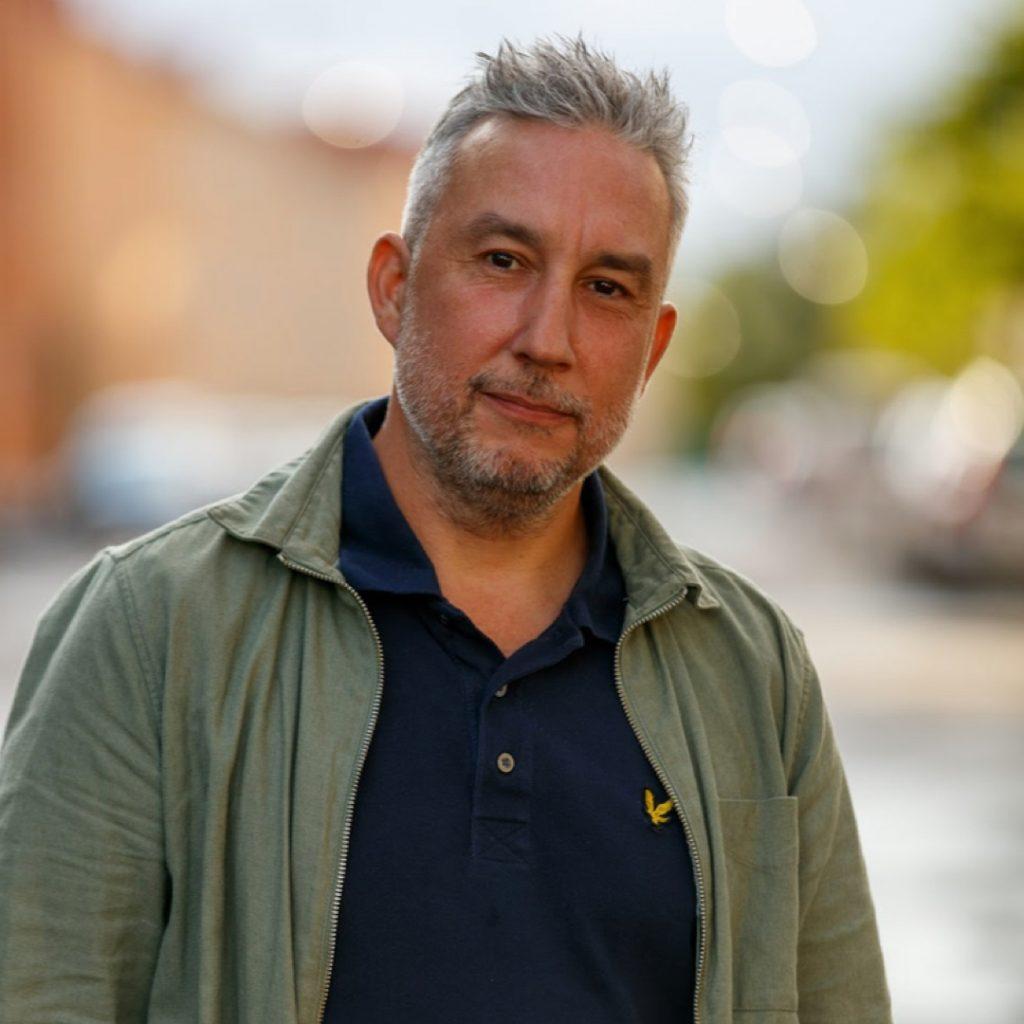 Eduardo Afonso grundare VD Nordic Surrogacy